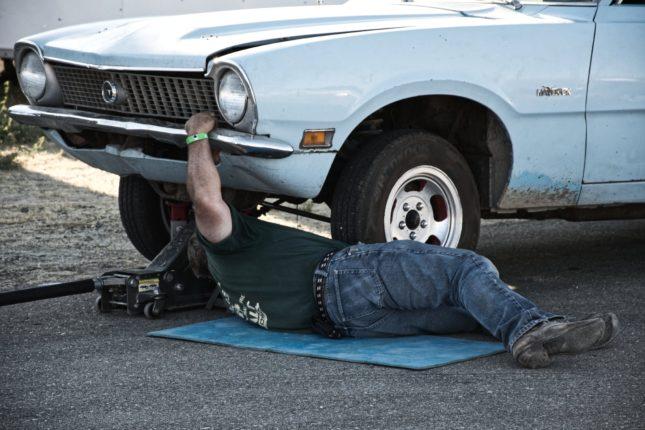 Blogindlæg | Nyheder, guides og test af biler → Deltin.dk